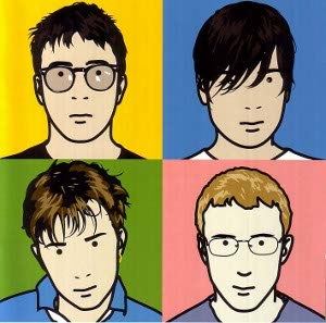 Blur: The Best Of - Image: Blur The Best of cover art