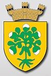 Coat of arms of Cospicua