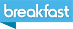 Breakfast (Australian TV program) - Breakfast Logo
