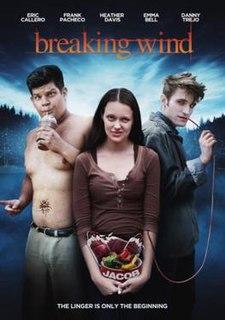 <i>Breaking Wind</i> 2011 film by Craig Moss
