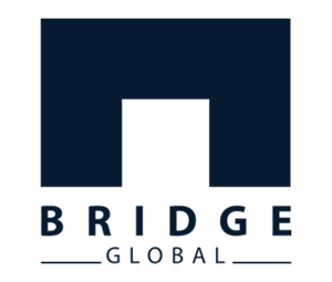 Bridge Global - Image: Bridge Global Logo, Nov 2017