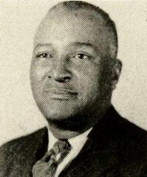 Byrd D. Crudup