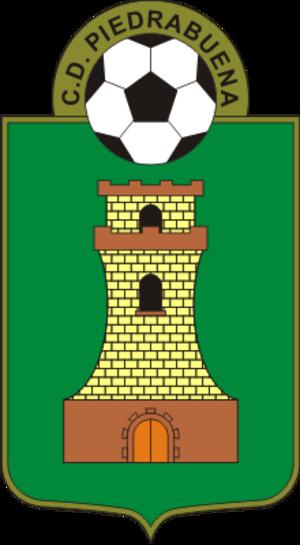 CD Piedrabuena - Image: CD Piedrabuena