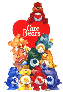 <i>Care Bears</i> Fictional character group