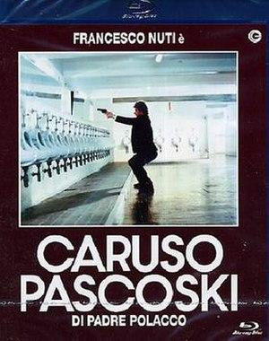 Caruso Pascoski di padre polacco - Image: Caruso Pascoski di padre polacco