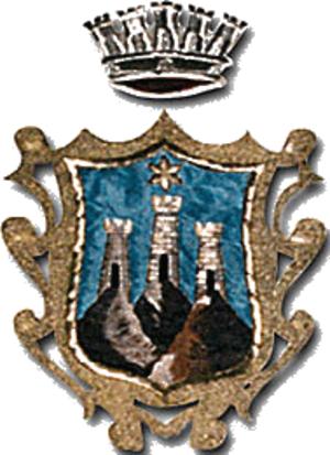 Castiglione del Genovesi - Image: Castiglione del Genovesi Stemma