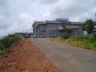 College of Engineering, Thalassery - The college