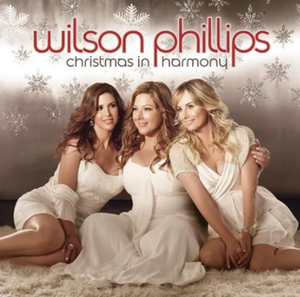 Christmas in Harmony - Image: Christmas in harmony