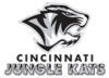 Cincinnati Jungle Kats logo