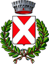Coat of arms of Cison di Valmarino