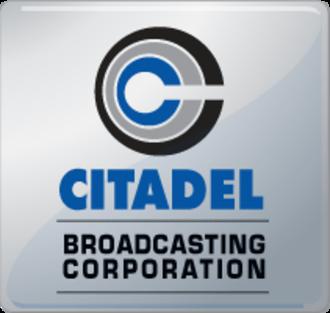 Citadel Broadcasting - Image: Citadel 2007