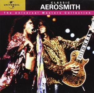 Classic Aerosmith: The Universal Masters Collection - Image: Classic Aerosmith The Universal Masters Collection