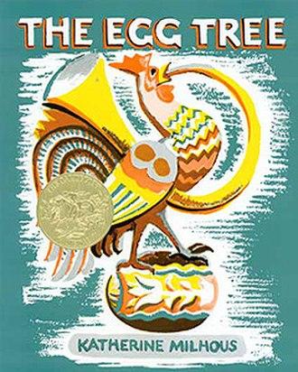 The Egg Tree - Image: Cm egg tree
