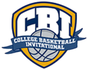College Basketball Invitational - Image: College Basketball Invitational (shield)
