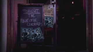 <i>Flight of the Conchords</i> (TV series) American sitcom