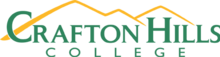 Crafton Hills College logo.png
