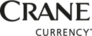 Crane Currency - Image: Crane Currency logo