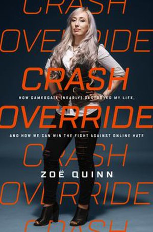 Crash Override (book) - Hardcover (2017)