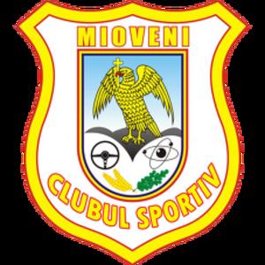 CS Mioveni - Image: Cs mioveni