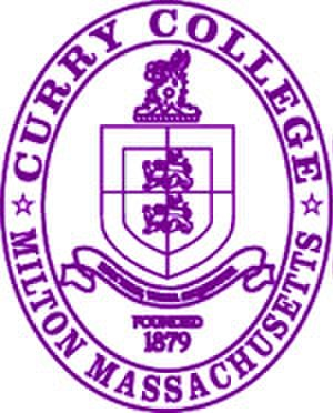 Curry College - Seal of Curry College