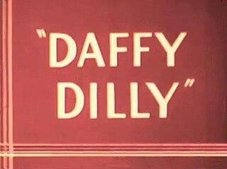 <i>Daffy Dilly</i>