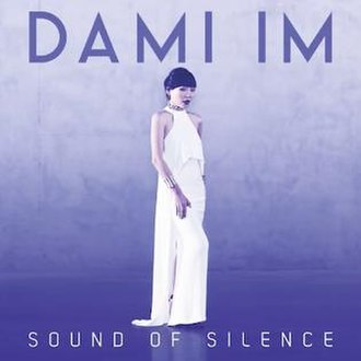 Dami Im - Sound of Silence (studio acapella)