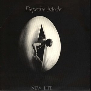 New Life (song) - Image: Depeche Mode New Life 7