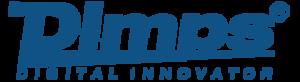 Dimps - Image: Dimps logo