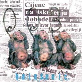 003 (album) - Image: Dorde Balasevic 003
