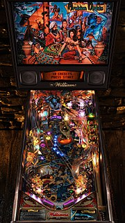 Visual Pinball freeware and source available video game engine