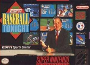ESPN Baseball Tonight - ESPN Baseball Tonight