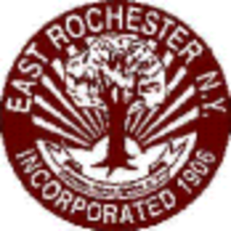 East Rochester, New York - Seal of East Rochester