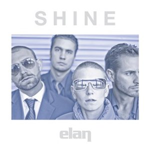Shine (Elan album) - Image: Elan Shine Cover