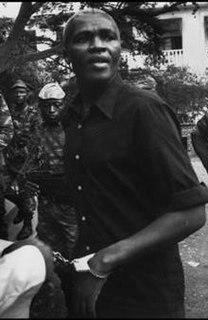 Ernest Ouandié