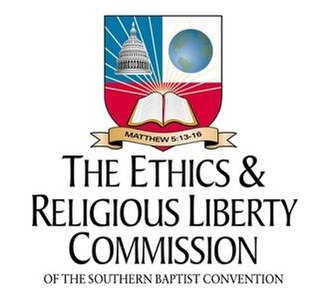 Ethics & Religious Liberty Commission - ERLC logo until September 2013