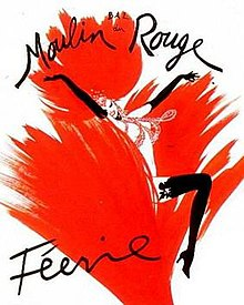 F 233 Erie Moulin Rouge Wikipedia
