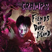 Fiends of dope island wikipedia