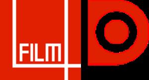 Film4oD - Image: Film 4o D Logo