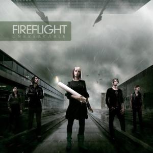 Unbreakable (Fireflight album) - Image: Fireflight Unbreakable