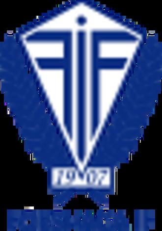 Forshaga IF - Image: Forshaga IF