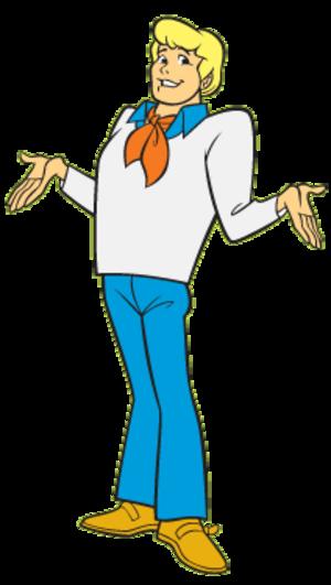 Fred Jones (Scooby-Doo) - Image: Fred Jones