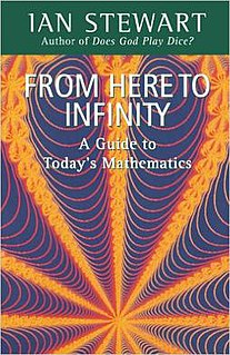 <i>From Here to Infinity</i> (book)