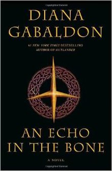 Gabaldon-An Echo in the Bone-2009.jpg