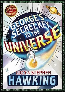 Georges Secret Key To The Universe Wikipedia