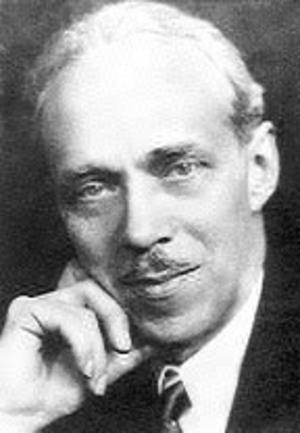 George Ashmore Fitch