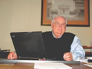 George T. Heery American architect