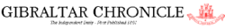 Gibraltar Chronicle logo.png