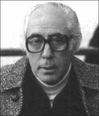 Giuseppe Calò - Mugshot of Giuseppe Calò