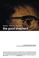 Picture of a movie: The Good Shepherd