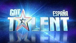 <i>Got Talent España</i> television series